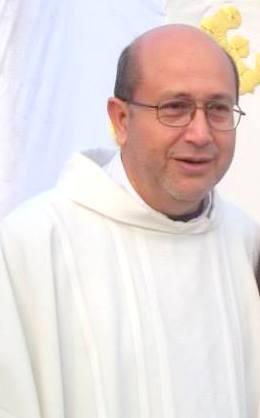 Padre José Daniel Centeno.